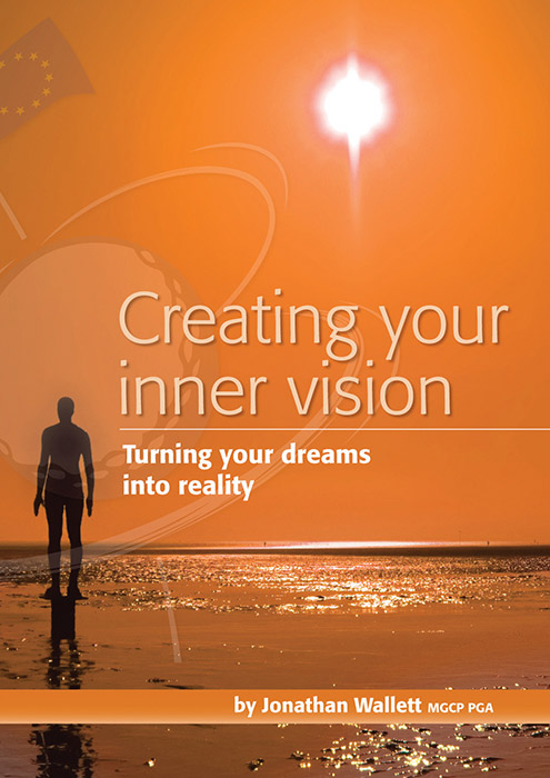 Creating Your Inner Vision workbook